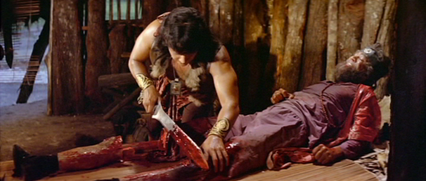 Devil's Sword 4