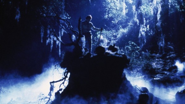 Pumpkinhead (1988)   Dir: Lance Henriksen   Ref: PUM007AG   Photo Credit: [ United Artists / The Kobal Collection ]   Editorial use only related to cinema, television and personalities. Not for cover use, advertising or fictional works without specific prior agreement