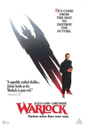 John's Horror Corner: Warlock (1989), a great witch movie