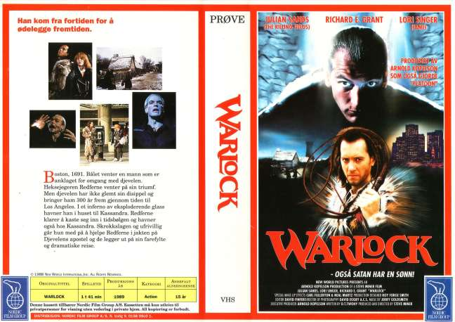 Warlock-C