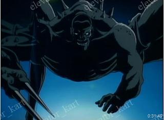 Demon City screenshot 1