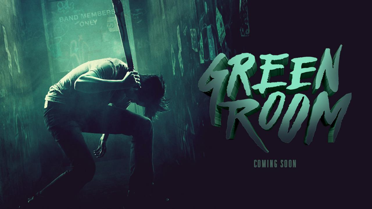 Green Room Movie Soundtrack