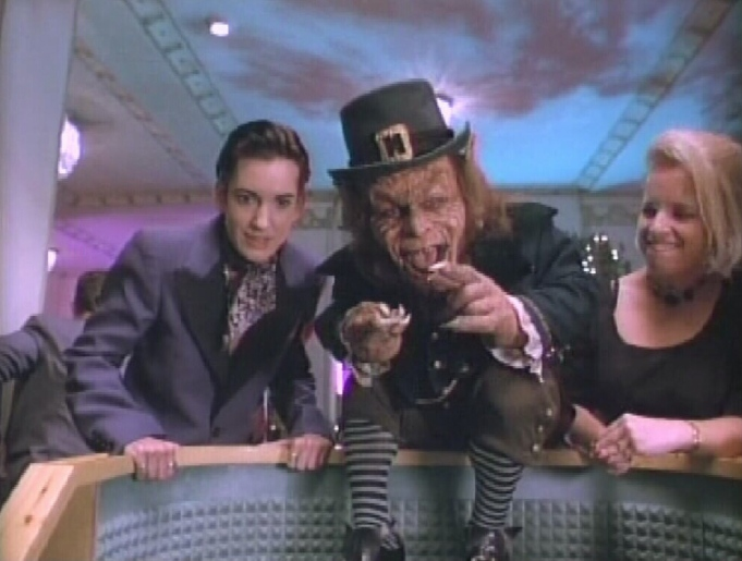Image result for leprechaun 3
