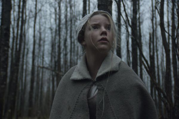 The Witch horror movie