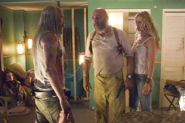 Devils Rejects movie