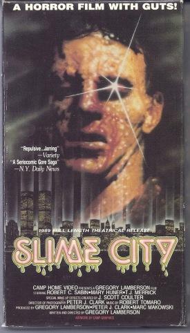 SlimeCity