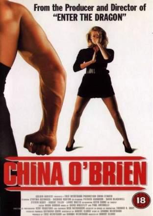 china-o-brien-13293-poster