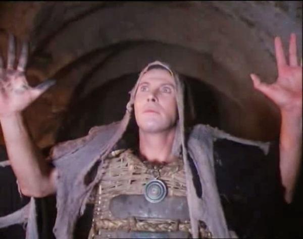 Thor the Conqueror[(027426)11-33-08]
