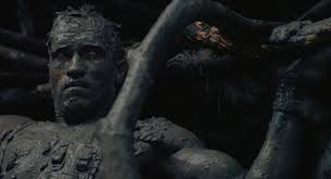 Arnold Predator mud