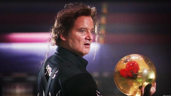 Bill Murray Kingpin