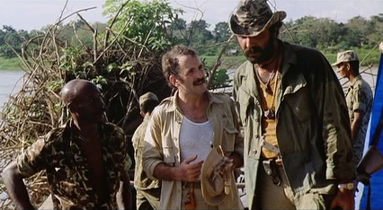 The Rad, The Retro and The Repulsive: ON THE LIST ...  |Real Cannibal Tribes