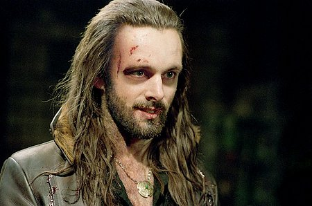 Underworld Michael Sheen