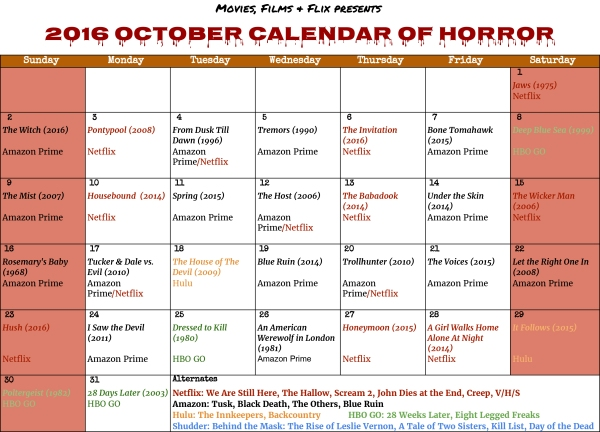 2016-october-calendar-of-horror-updated-10-3-16