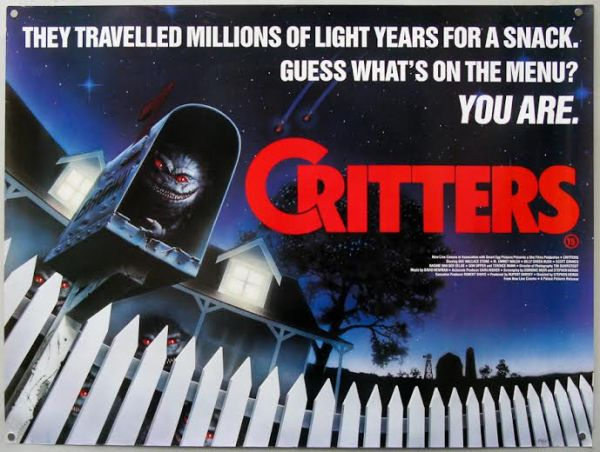 critters-poster
