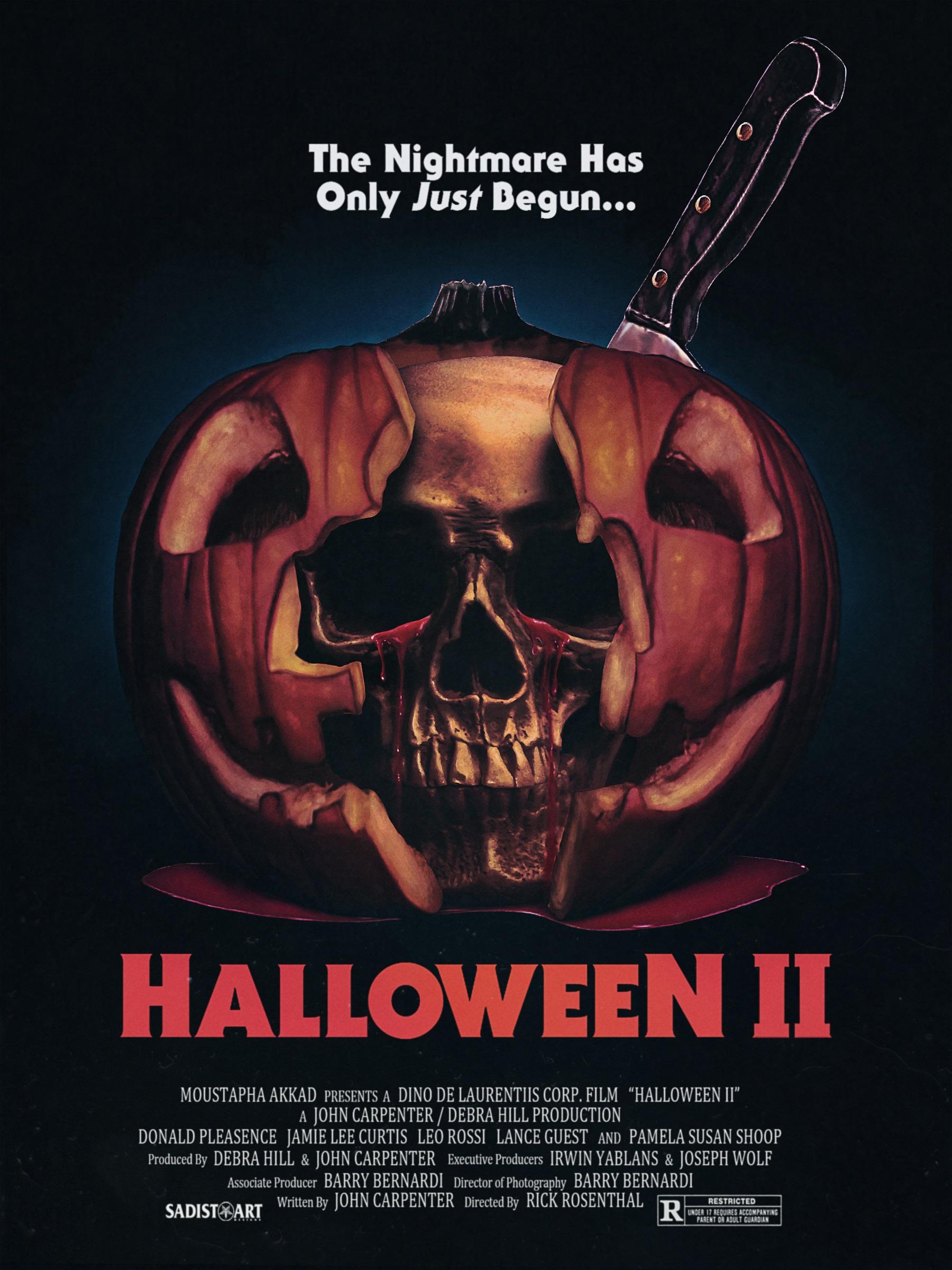 The MFF Podcast #78: Carpenter vs Zombie Halloween Rematch (1981 ...