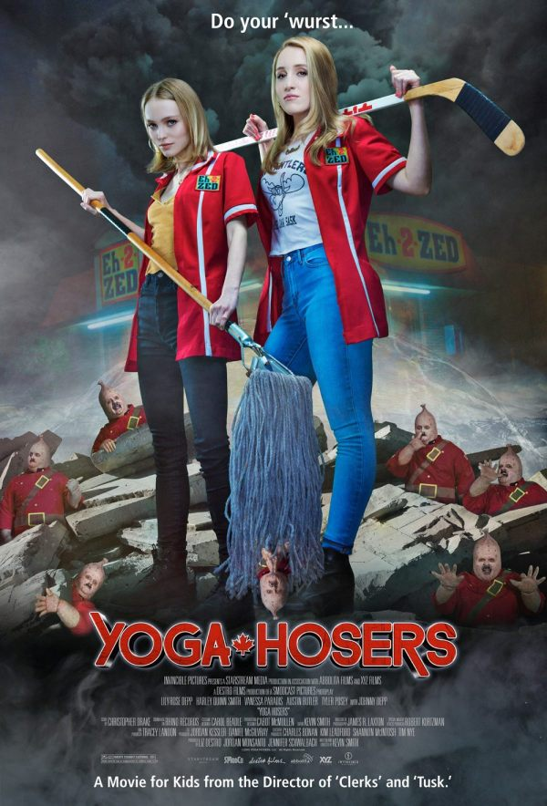 yoga-hosers-posters