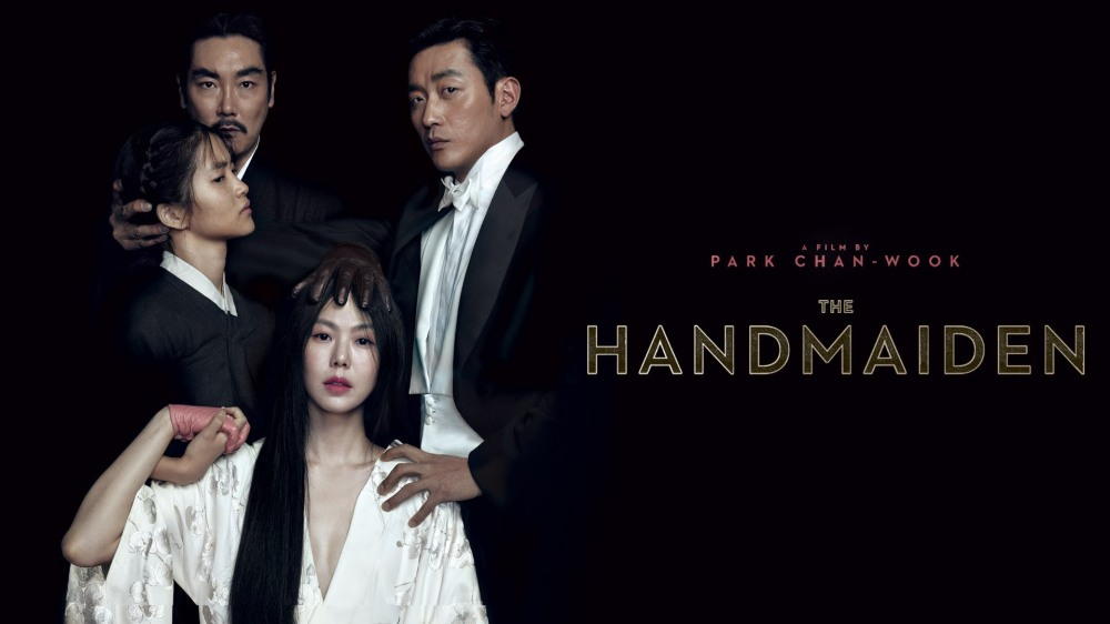 the-handmaiden-movie-poster   Movies, Films & Flix