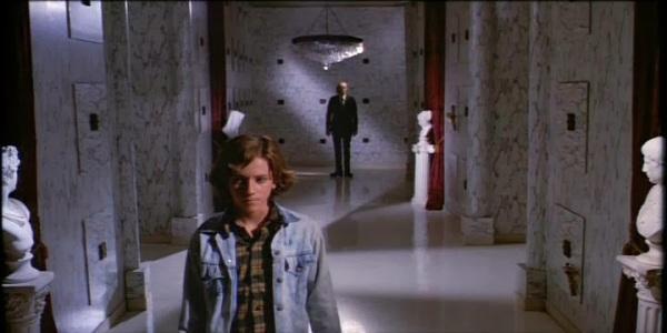 Johns Horror Corner Phantasm 1979 The Tall Man And The Seven
