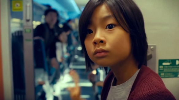 John's Horror Corner: Train to Busan (2016), a thrilling