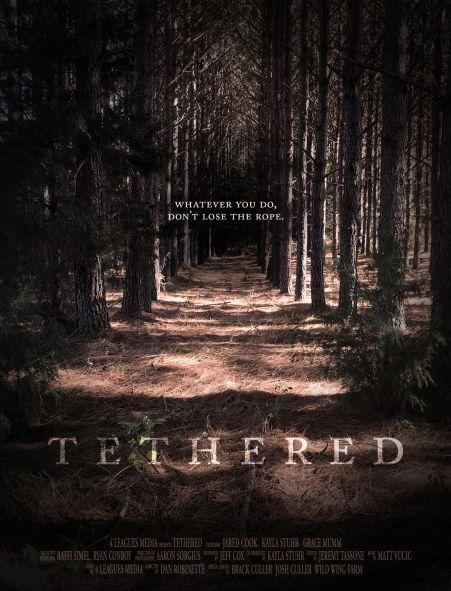 Image result for tethered short film 2017