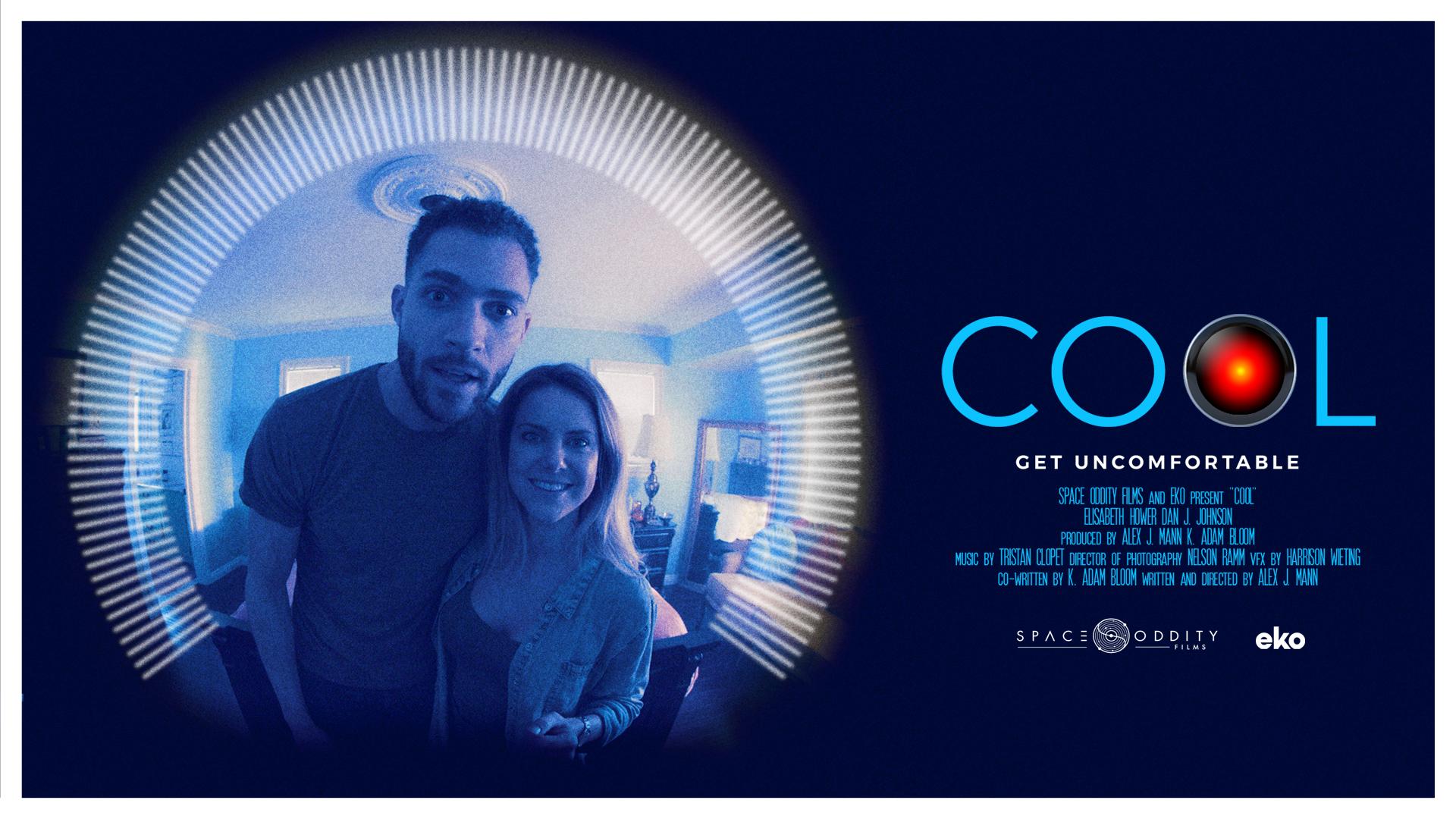 John's Horror Corner: Cool (2017), Independent Short Film ...