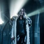 Kate Beckinsale CoatUnderworld