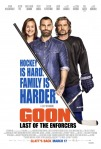Goon 2 last of the enforcersposter