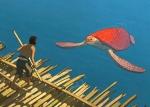 Red Turtler movie
