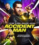 Accident Man movieposter