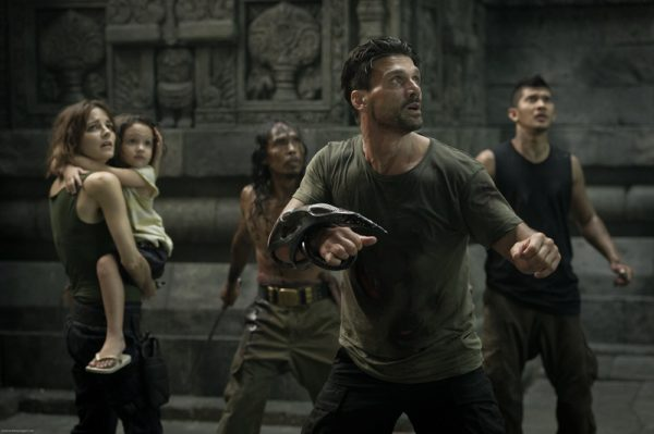 Beyond Skyline cast | Movies, Films & Flix