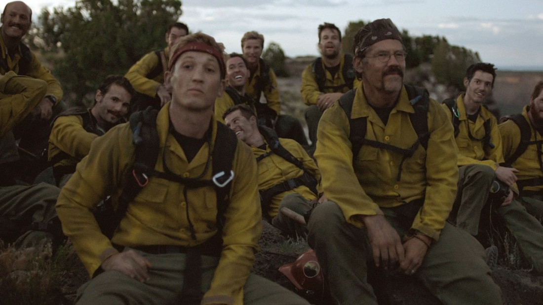 Only the Brave Cast | Movies, Films & Flix