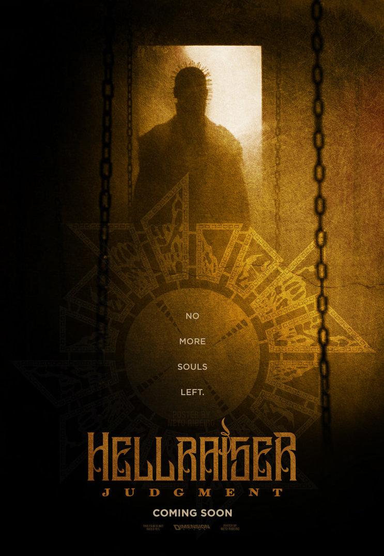 hellraiser judgment full movie 123