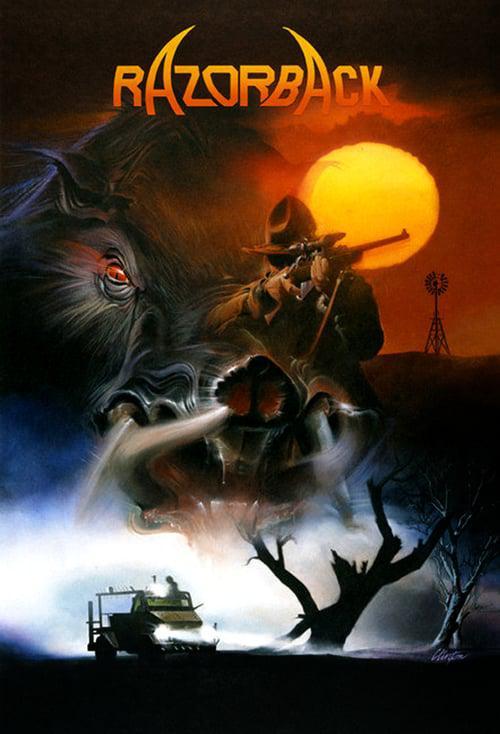 john s horror corner razorback 1984 a nostalgic giant australian