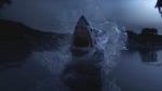 Shark Night Jet Skijump