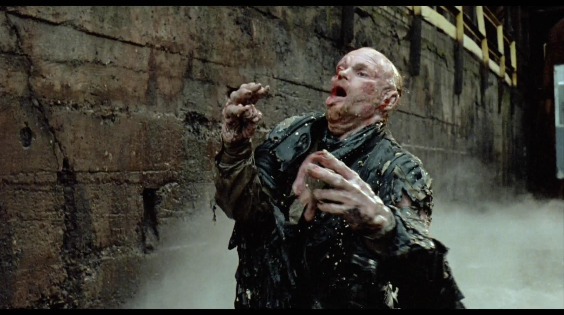 RoboCop (1987), Paul Verhoeven's ultra-violent cyborg cop movie ...