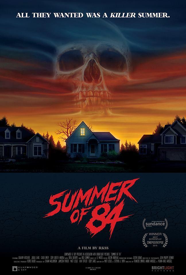 Summer Of 84 Stream Deutsch