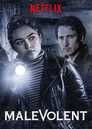 John's Horror Corner: Malevolent (2018), an unimpressively formulaic