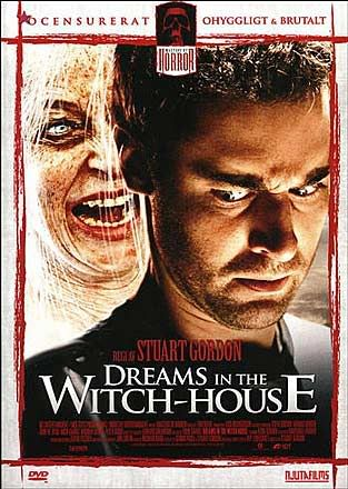 John's Horror Corner: Dreams in the Witch House (2005