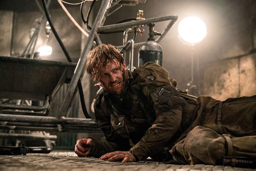 John's Horror Corner: Overlord (2018), a high production