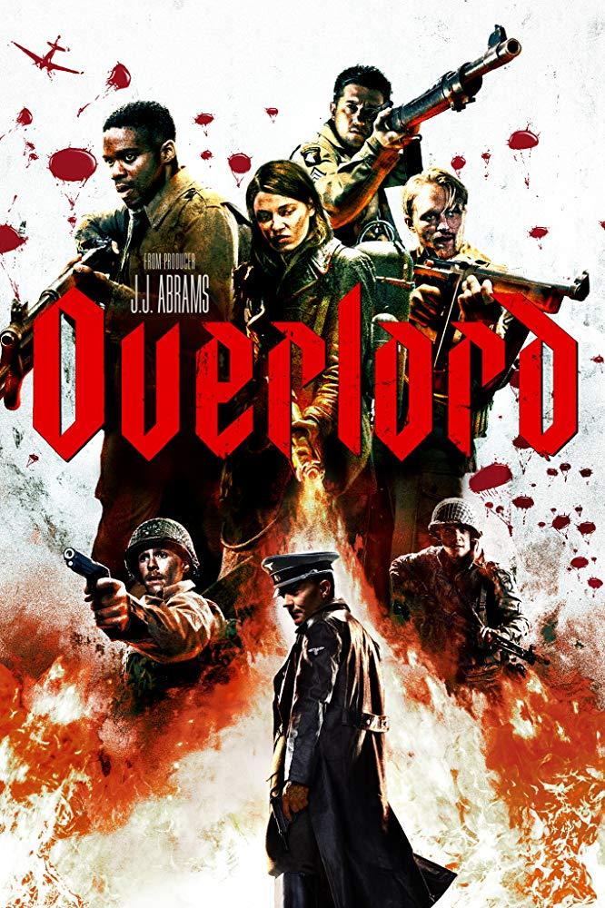 John's Horror Corner: Overlord (2018), a high production ...