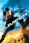 Jumper movie poster