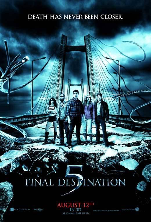 Final Destination 5 | Movies, Films & Flix
